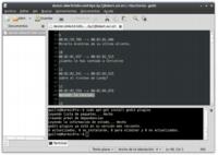 gedit: un potente editor de textos para programadores en GNOME