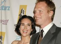 'Creation', Paul Bettany y Jennifer Connelly son Darwin y esposa