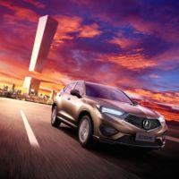 Nuevo Acura CDX, el Honda HR-V se pone premium