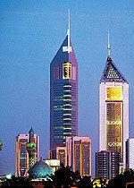 Dubai, el paraíso de las compras