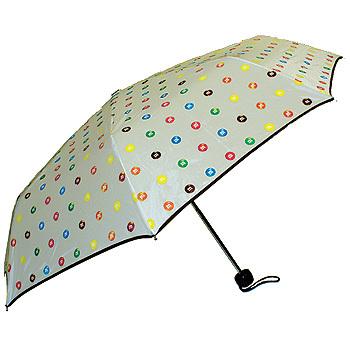 Paraguas de M&M's