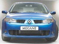 Renault Mégane F1Team: el coche de Alonso