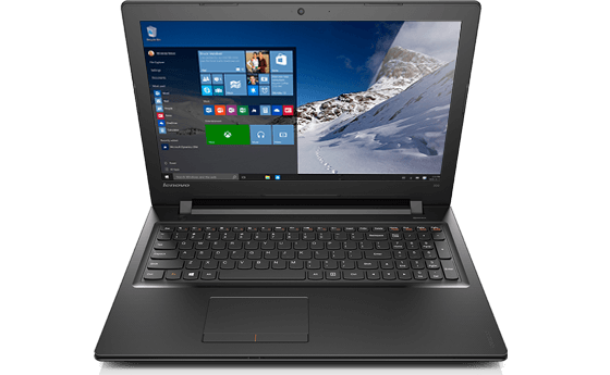 Lenovo Laptop Ideapad 300 15 Main