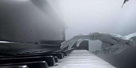 Westworld Piano