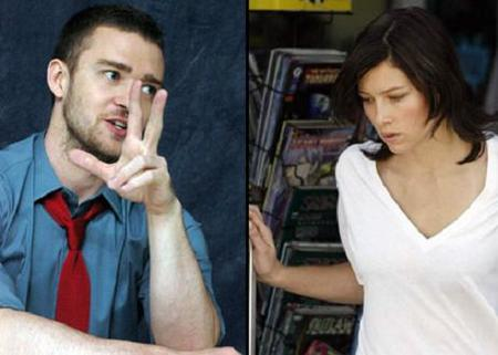 Justin Timberlake repite regalos