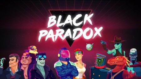 Análisis de Black Paradox, la oscura paradoja de pasarse de frenada con las mezclas más adictivas