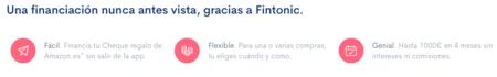Amazon Financiar