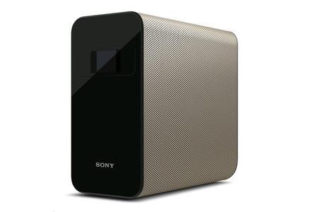 """¿A tu proyector le falta """"chispa""""? El Sony Xperia Touch convierte cualquier superficie en táctil pero sólo a 720p"""
