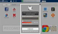 Linkovery mejora con la importación de marcadores y el one-click login