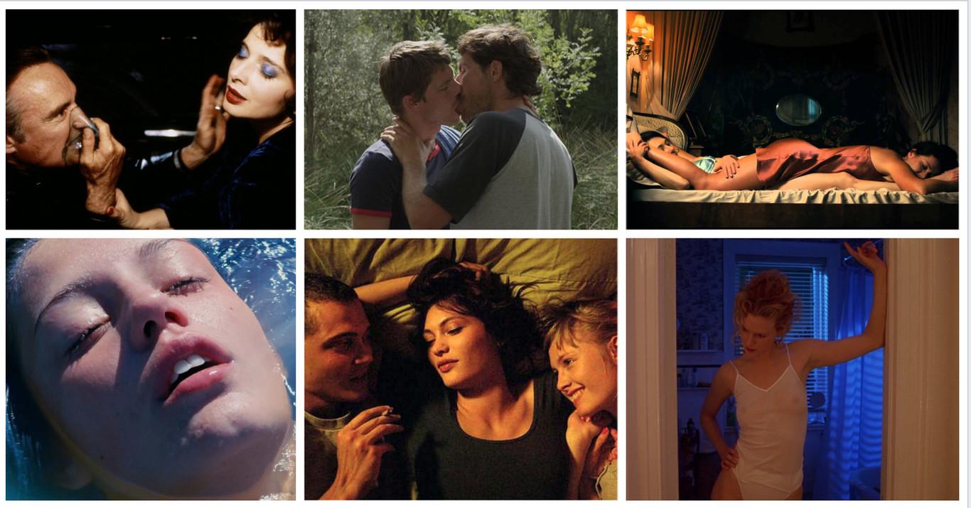 Peliculas Eroticas No Porno Para Ver En Pareja las 14 mejores películas eróticas de la historia