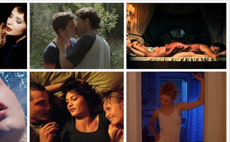 Las 14 mejores películas eróticas de la historia