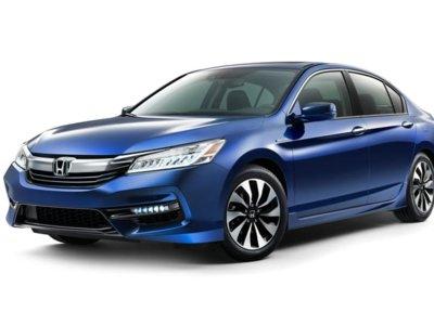 El Honda Accord híbrido más potente y ahorrador tampoco lo veremos en Europa