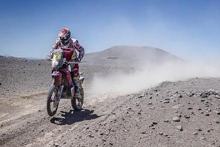 Barreda Etapa10 Dakar2015