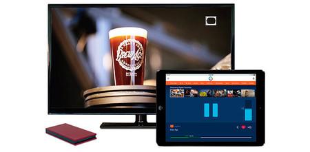 QPlay, la nueva apuesta de los fabricantes de TiVo