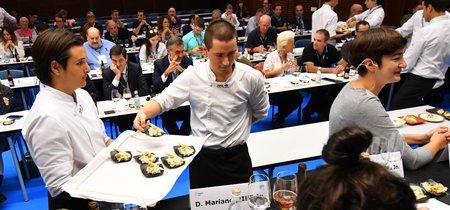 Así es la mejor ensaladilla rusa de España: la que sirven en Tapas 24, de Barcelona