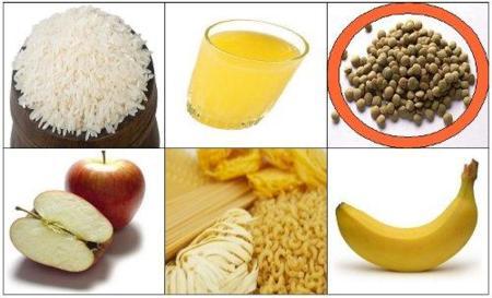 Solución a la adivinanza: el alimento con menos índice glucémico es la lenteja