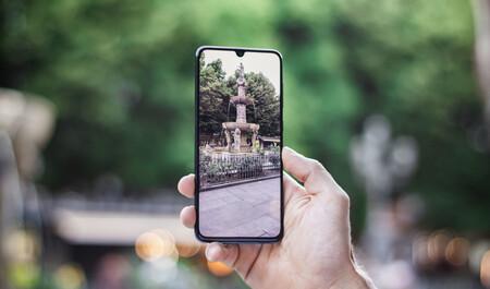 El Samsung Galaxy A70 empieza a actualizarse a One UI 2.5 con mejoras en el teclado, cámara, AOD y más