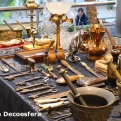 Foto 2 de 5 de la galería feria-nacional-de-anticuarios en Decoesfera