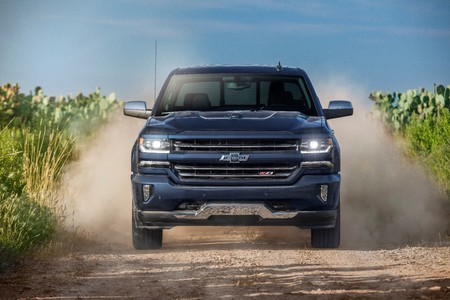 La Chevrolet Cheyenne Centennial llega a México para celebrar 100 años de pick-ups en GM