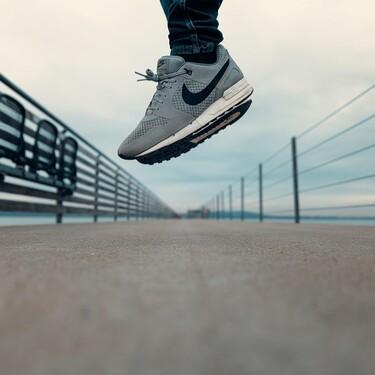 Aprovecha un 20% de descuento extra en éstas zapatillas y prendas deportivas de Nike para seguir ejercitándote
