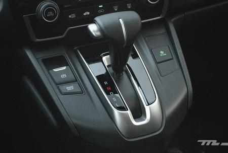 Honda Cr V 2017 10