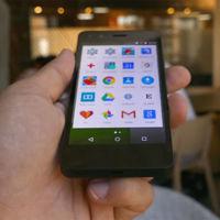 ¿Qué aporta el bq Aquaris A4.5 con Android One al mercado español?