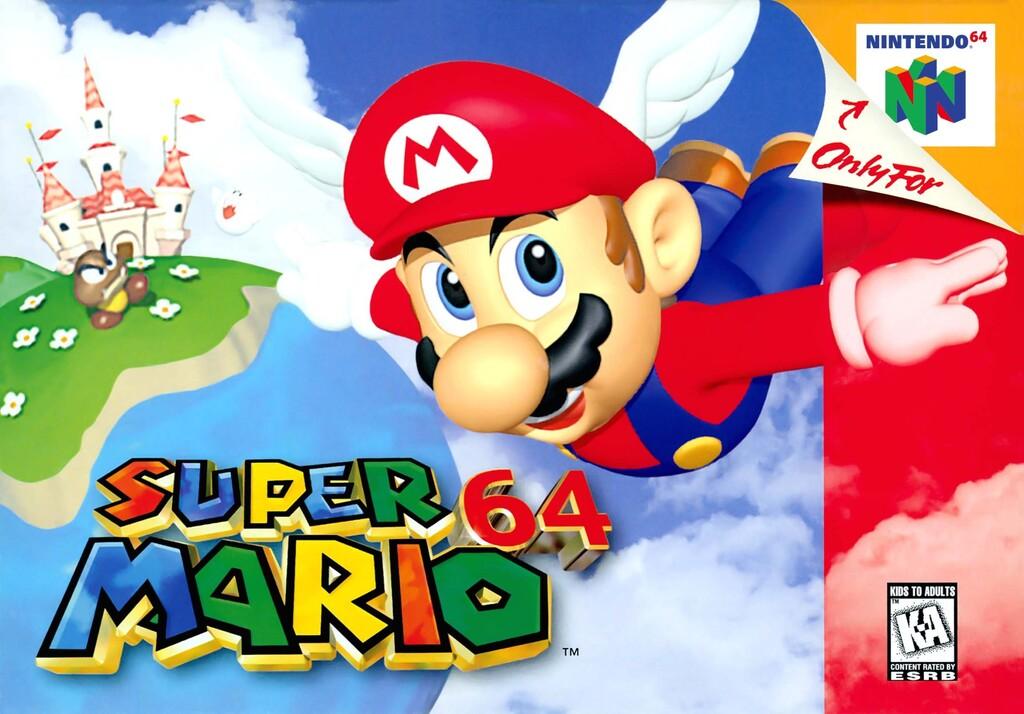 Nintendo lo confirma: los títulos de N64 en el Paquete de expansión correrán a 60Hz y otros tendrán versión PAL con opción de idioma