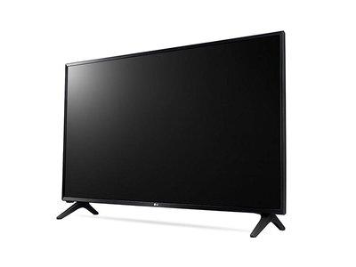 Si no tienes demasiadas exigencias para tu TV, en PcComponentes tienes la LG 43LJ500V por 299 euros esta semana