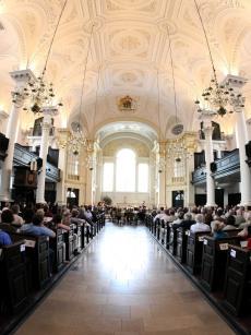 Conciertos y museos gratuitos en Londres