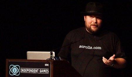 """El creador de Minecraft critica el DRM: """"Es inútil e intrusivo"""""""