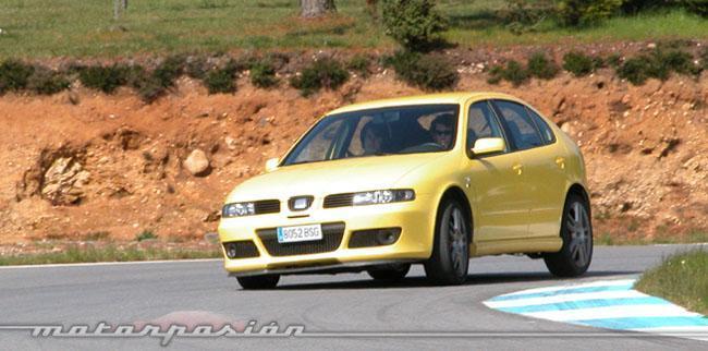SEAT León primera generación