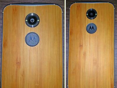 Se filtran nuevas imágenes de un hipotético Moto X+1