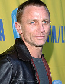 Daniel Craig se une al reparto de 'The Golden Compass'