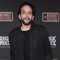 Muere Nick Cordero, estrella de Broadway, a los 41 años a causa del coronavirus