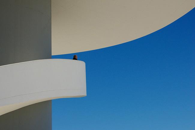 Oscar Niemeyer - 1