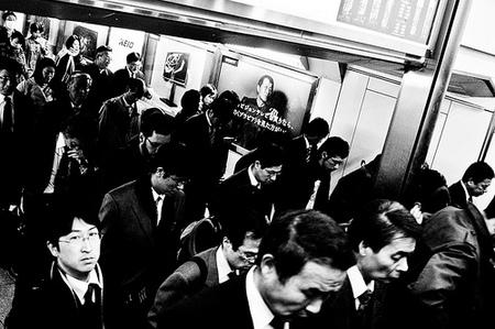 Cae Japón y no hay alivio a la vista