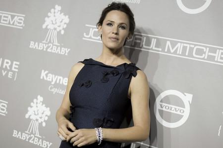 Así fue la alfombra roja que ha rendido homenaje a Jennifer Garner en la gala Baby2Baby