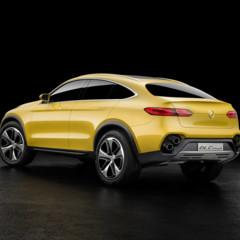 Foto 8 de 14 de la galería mercedes-benz-concept-glc-coupe en Motorpasión