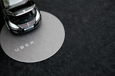 Uber sigue contracorriente, en Monterrey detienen a conductores y retiran vehículos