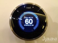 Nest, toma de contacto con el termostato que aprende de tí (con vídeo)