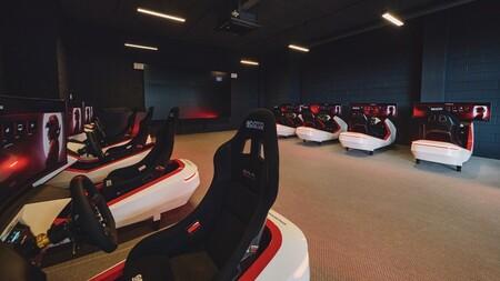 Porsche Experience Center Italia 9