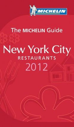 Guía Michelín New York 2012