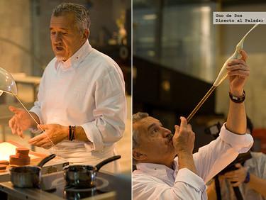 """""""Deja sitio para el postre"""", nuevo reality culinario de la mano del gran Paco Torreblanca"""