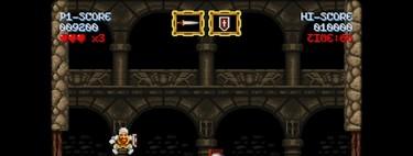 'Maldita Castilla EX' existe para recordarnos que los juegos clásicos siguen teniendo mucho sentido