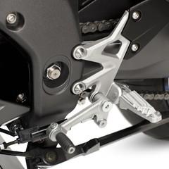 Foto 21 de 29 de la galería kymco-revonex en Motorpasion Moto