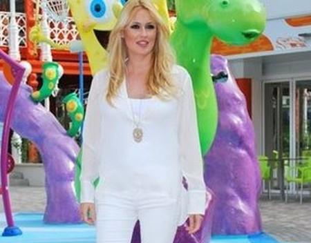 Nickelodeon Land, el nuevo espacio para los más pequeños, se inauguró en el Parque de Atracciones de Madrid