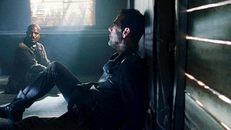 'The Walking Dead' 8x05: mirada al Negan más humano y el origen de Lucille
