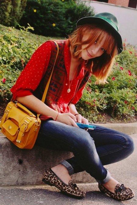 Shopping: bolsos para la universidad