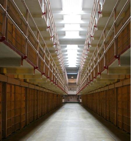 Alcatraz cumple 75 años y lo festeja