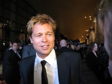 Brad Pitt, de actor a diseñador de muebles de lujo